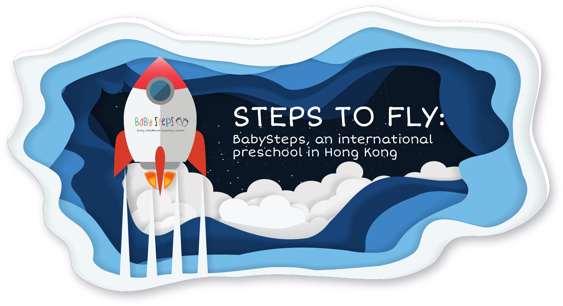 steps to fly